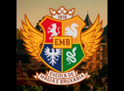 ESCOLA DE MAGIA E BRUXARIA DO BRASIL – JANEIRO 2020 - ANO 2